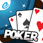 Multiplayer Poker Game
