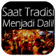 Download Saat Tradisi Menadi Dalil - Pdf For PC Windows and Mac