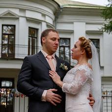 Wedding photographer Denis Golikov (denisgol). Photo of 24.11.2017