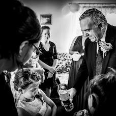 Wedding photographer Tanjala Gica (TanjalaGica). Photo of 20.09.2018
