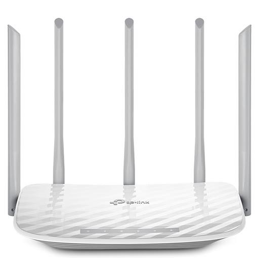 Thiết bị mạng Router TPLink Archer C60-1