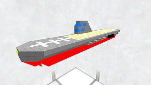 野比型空母一番艦  伸太(のび太)