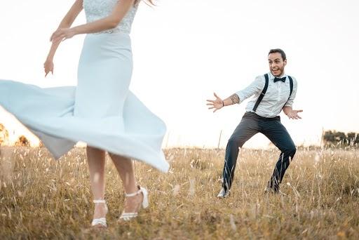 Fotógrafo de bodas Pablo Denis (Pablodenis). Foto del 03.03.2019
