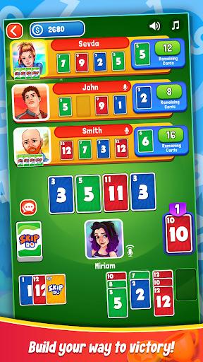 Skip-Bo modavailable screenshots 3