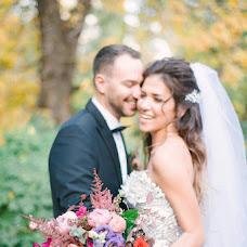 Wedding photographer Katya Kurnikova (katyakurnikova). Photo of 25.06.2018