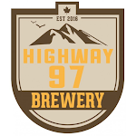 Logo for Highway 97 Brewery