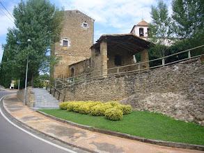Photo: Castell de Palol de Revardit