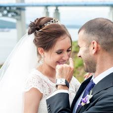 Wedding photographer Viktoriya Snegireva (Toryfoto). Photo of 17.09.2016