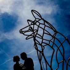 Huwelijksfotograaf Kristof Claeys (KristofClaeys). Foto van 06.08.2018