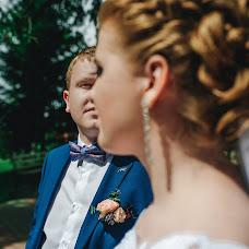 Wedding photographer Evgeniy Sukhorukov (EvgenSU). Photo of 07.10.2018