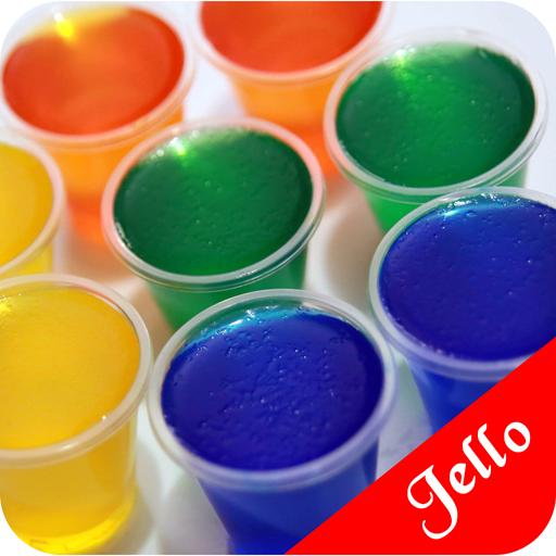 Jello Shots 遊戲 App LOGO-硬是要APP