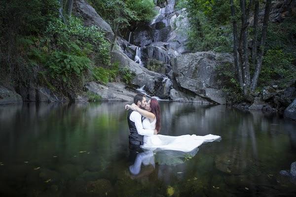 Fotógrafo de bodas Fran Córdoba (FranCordoba). Foto del 27.02.2017