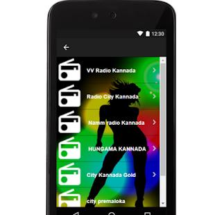 Radio fm kannada - náhled