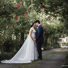 Wedding photographer Nathalie Giesbrecht (nathalieg). Photo of 15.11.2018