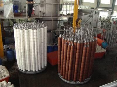 Công Ty sản xuất Nhất Trí gia công nhuộm sợi cần tìm đối tác