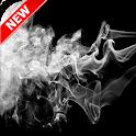 Smoke Wallpaper HD icon