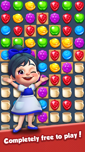 Sugar Hunter: Match 3 Puzzle 1.2.1 screenshots 2