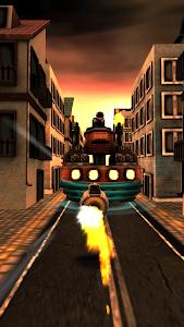 Rocket Ace: Infinite Run screenshot 7