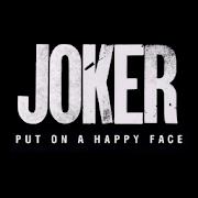 Joker - Put on a happy face