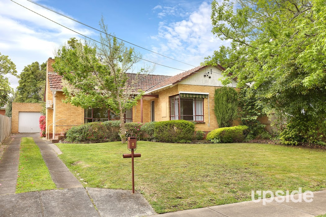 Main photo of property at 6 Jordan Grove, Glen Waverley 3150
