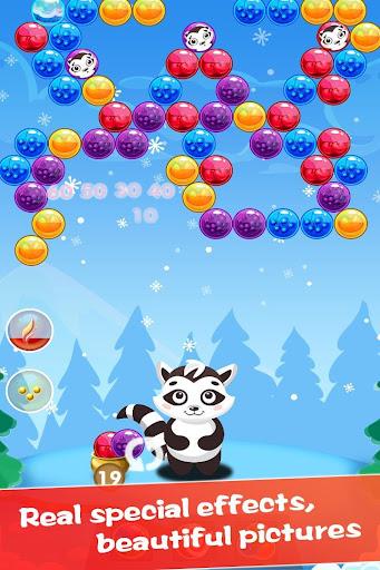 Legend of bubble Dragon apkpoly screenshots 5