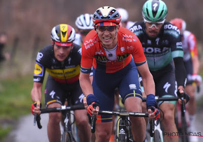 """Belgische klimmer droomt van Luik-Bastenaken-Luik én.... de Ronde van Vlaanderen: """"Ik wil uit dat 'Ardennenhokje'"""""""