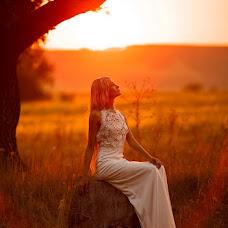 Wedding photographer Sergey Sorokin (semkaaa64). Photo of 10.03.2017