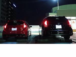 プリウスα ZVW41W 卍BLACK のカスタム事例画像 コジまんじ☑️TeamCOOLさんの2020年02月19日12:03の投稿