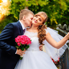 Wedding photographer Oleg Leonov (leon948). Photo of 03.08.2015