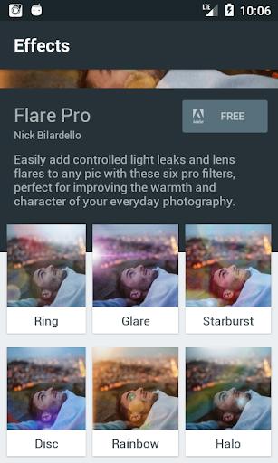 Photo Editor Pro (free image editor) 2.5 screenshots 8