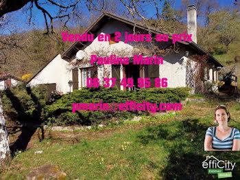 maison à Saint-Nicolas-de-Macherin (38)