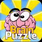 Brain Puzzle PRO icon