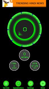 App My Speed Meter APK for Windows Phone