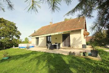 maison à Ouroux-sur-Saône (71)