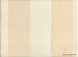 Photo: Presario 32 Stripes - Offwhite Beige