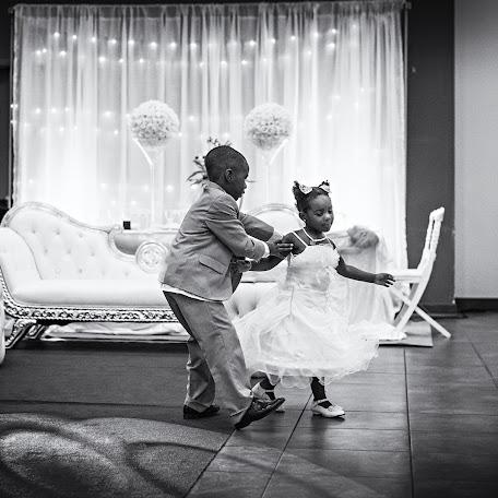 Wedding photographer Manuel Biabiany (touteuneimage). Photo of 11.01.2015