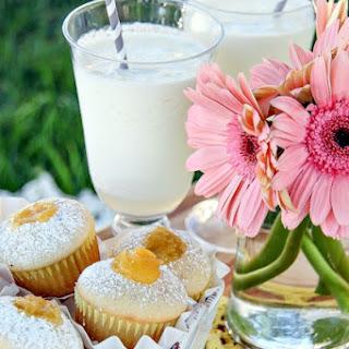 Lemonade Muffins Or Recipes