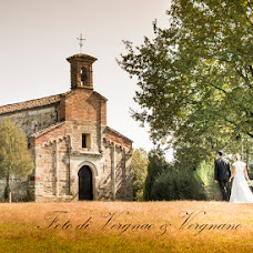 Wedding photographer Enrico Vergnano (vergnano). Photo of 27.07.2015