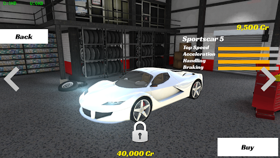Super Car Racing Android Apps On Google Play