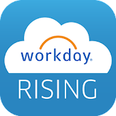 Workday Rising Europe 2017