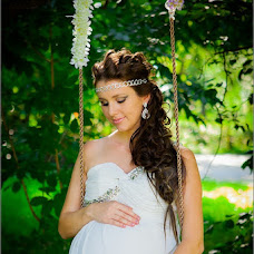 Wedding photographer Maksim Solovev (Solmax). Photo of 21.08.2013