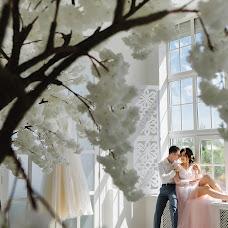 Wedding photographer Marina Grudinina (MarNik). Photo of 29.05.2018
