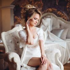 Wedding photographer Aleksandr Medvedenko (Bearman). Photo of 07.11.2016