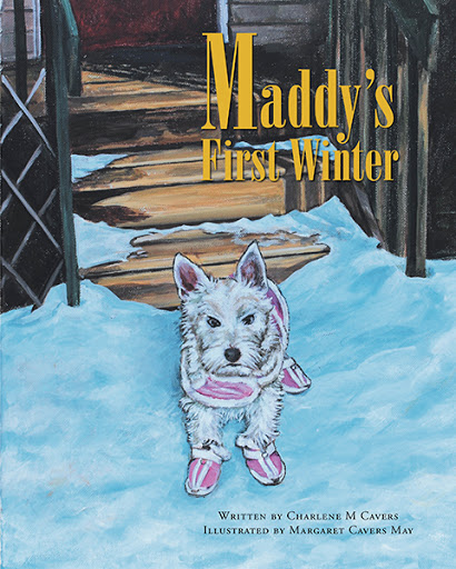 Maddy's First Winter cover