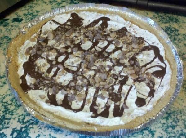 No Bake Heath Cheesecake Recipe