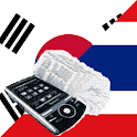 Korean Thai Dictionary icon