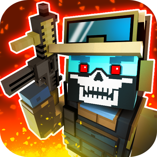Cube Z (Pixel Zombies) file APK Free for PC, smart TV Download