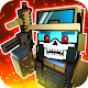 Cube Z (Pixel Zombies) (game)
