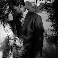 Wedding photographer Manu Frías (manufrias). Photo of 28.01.2017