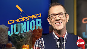 Chopped Junior thumbnail